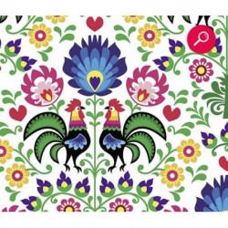 Bohemian wallpaper, Scenolia collection