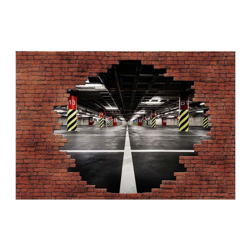 BREAK PARKING wallpaper
