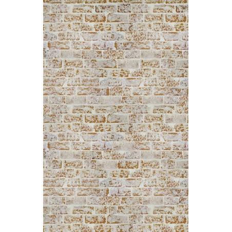 OCHER BRICK Wall hanging