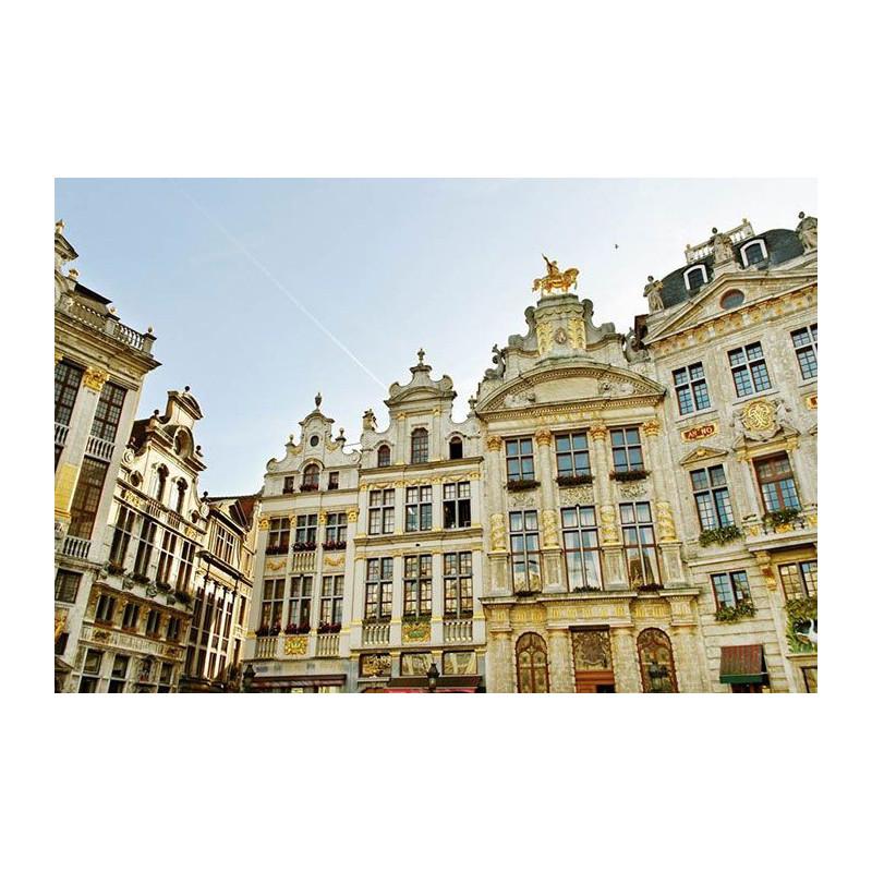 BRUSSELS wallpaper