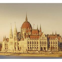 Papel pintado fotográfico de Budapest