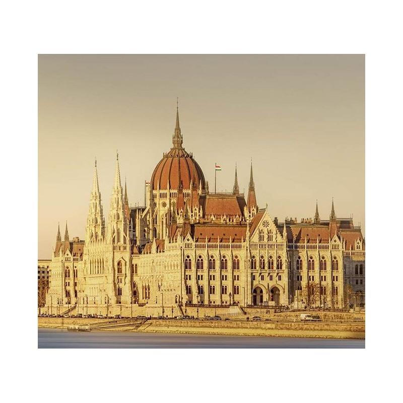 Papel pintado BUDAPEST