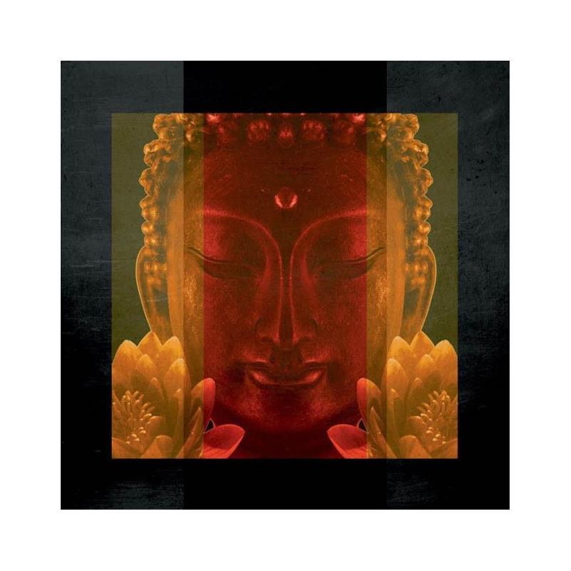 Brise vue BUDDHA