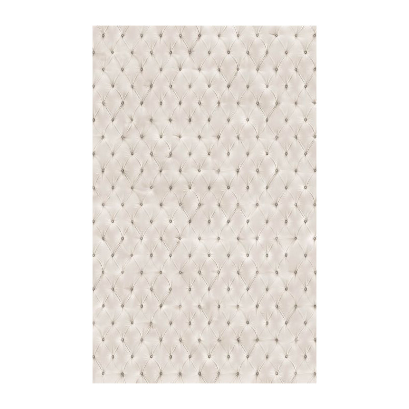 WHITE CAPITON wall hanging
