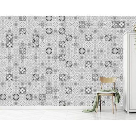 CEMENT TILES Wallpaper