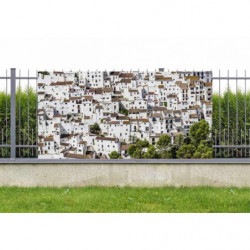 CASARES SPAIN privacy screen