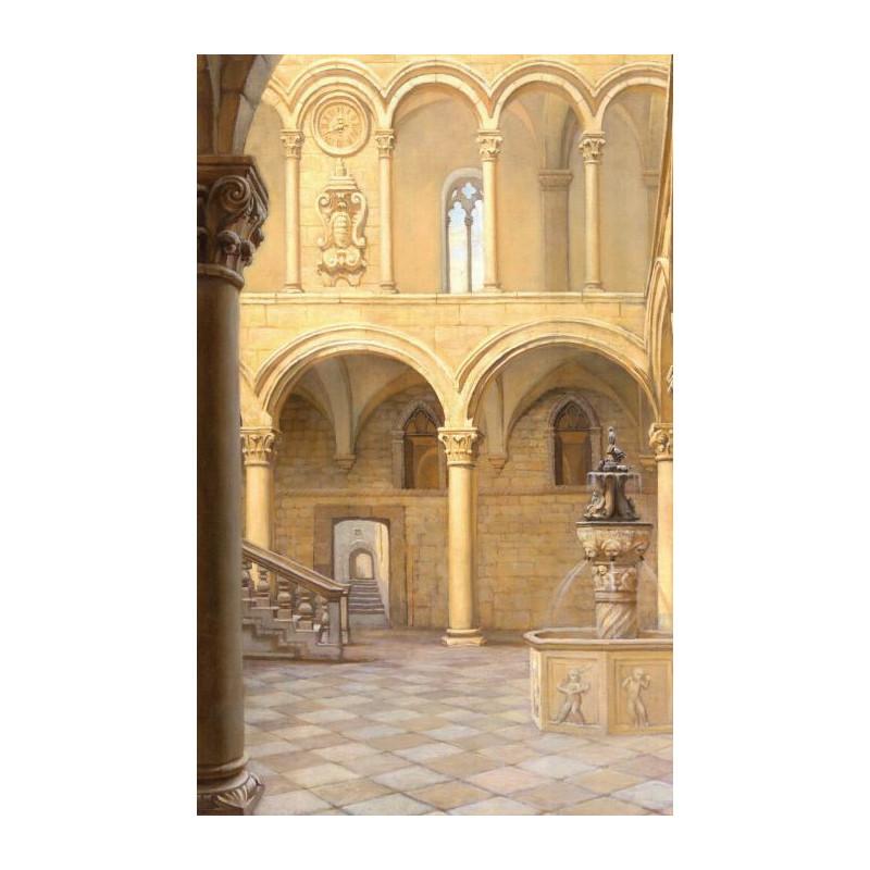 Papel pintado CASTELLO