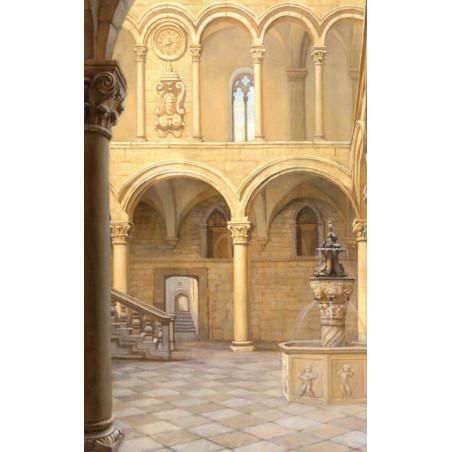 Papier Peint CASTELLO