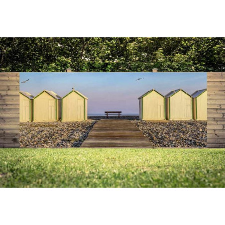 CAYEUX privacy screen