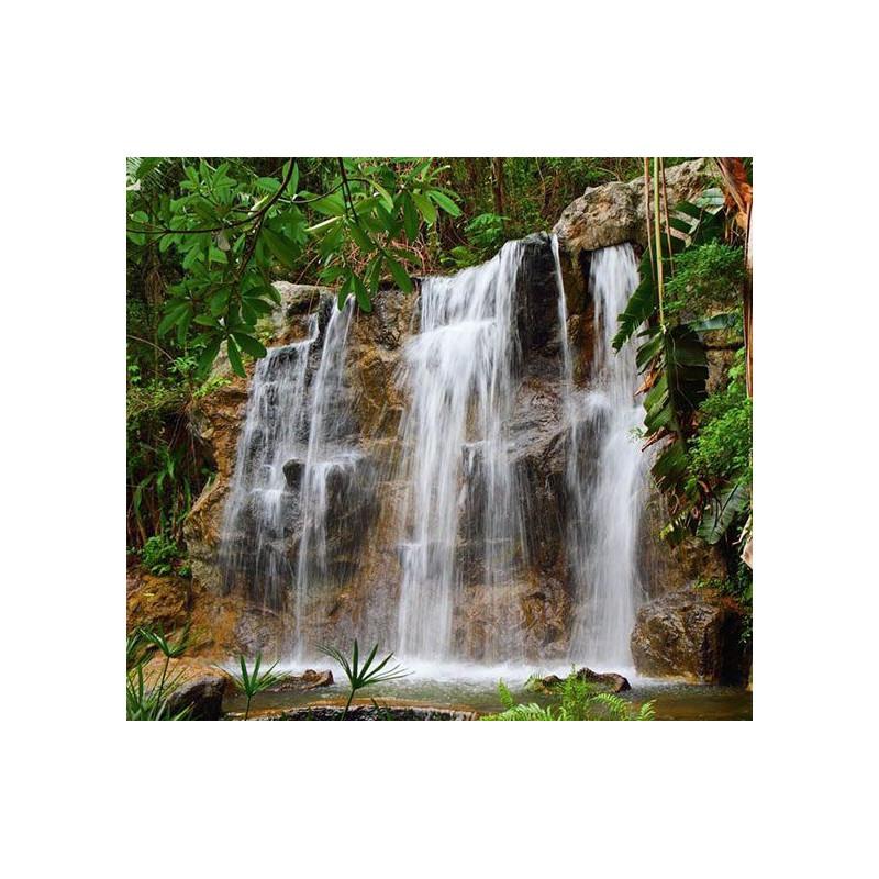 WATER FALL Wallpaper