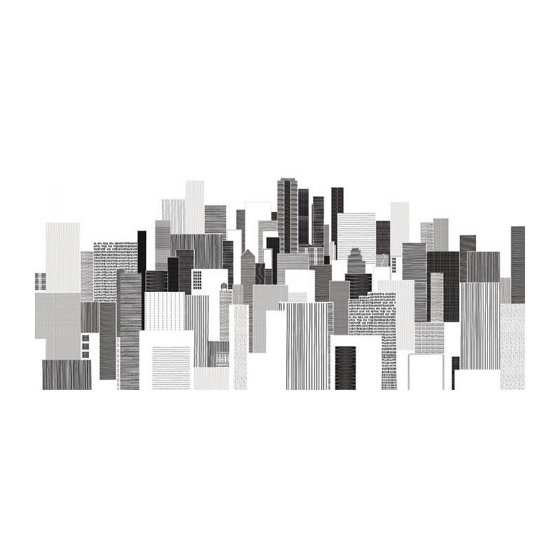 Papier Peint CITY SCAPE