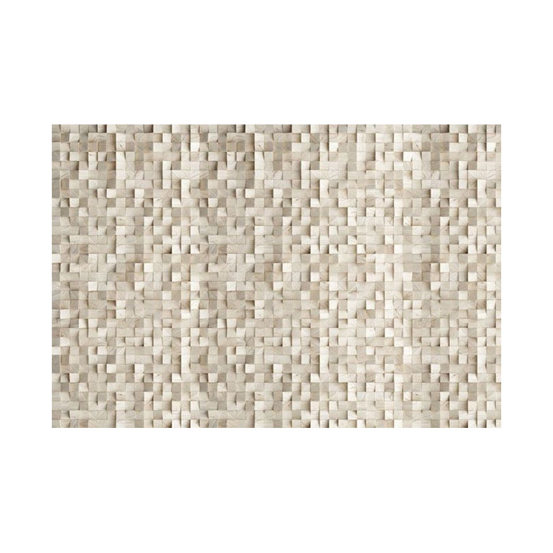Papier Peint CUBES
