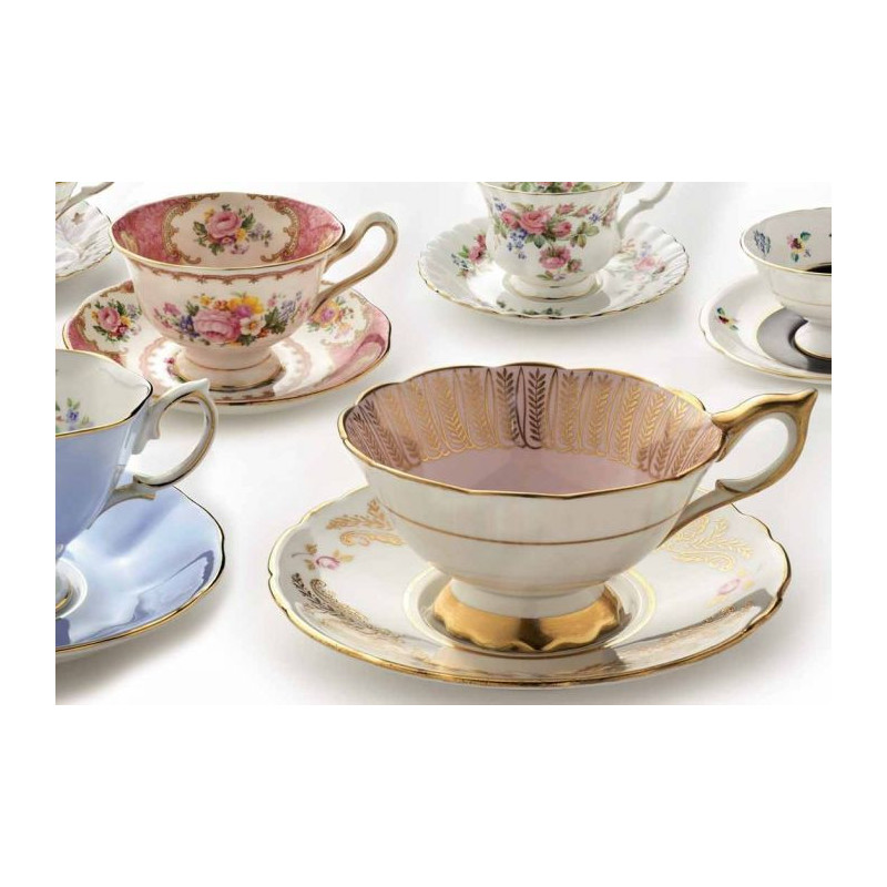 Papier Peint CUP OF TEA