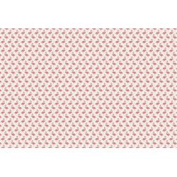 Papier peint DES FLAMANTS TRÈS ROSES