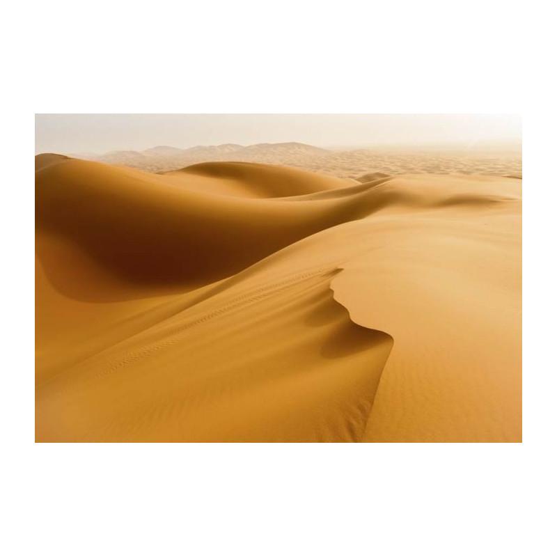 Póster DESIERTO DE SAHARA