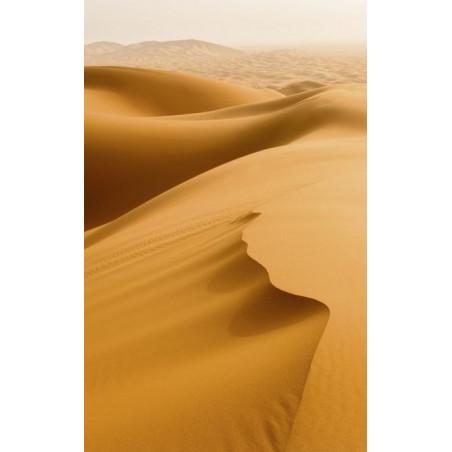 Tenture suspendue DÉSERT DU SAHARA