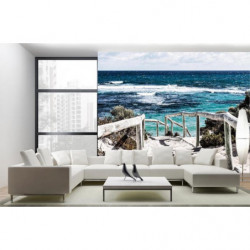 SEASCAPE  Wallpaper