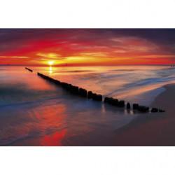 Papier peint DREAM BEACH