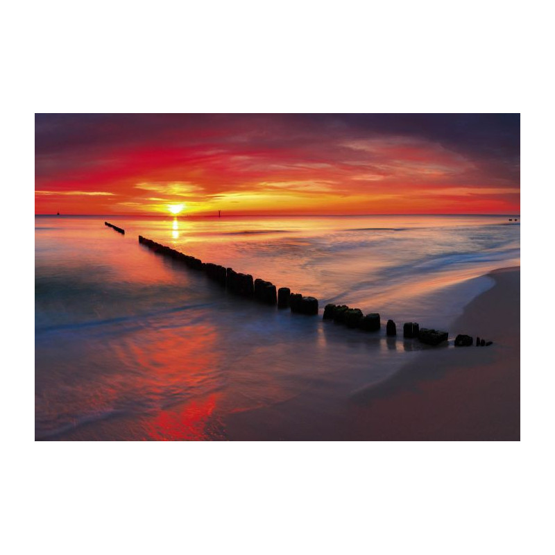DREAM BEACH wallpaper