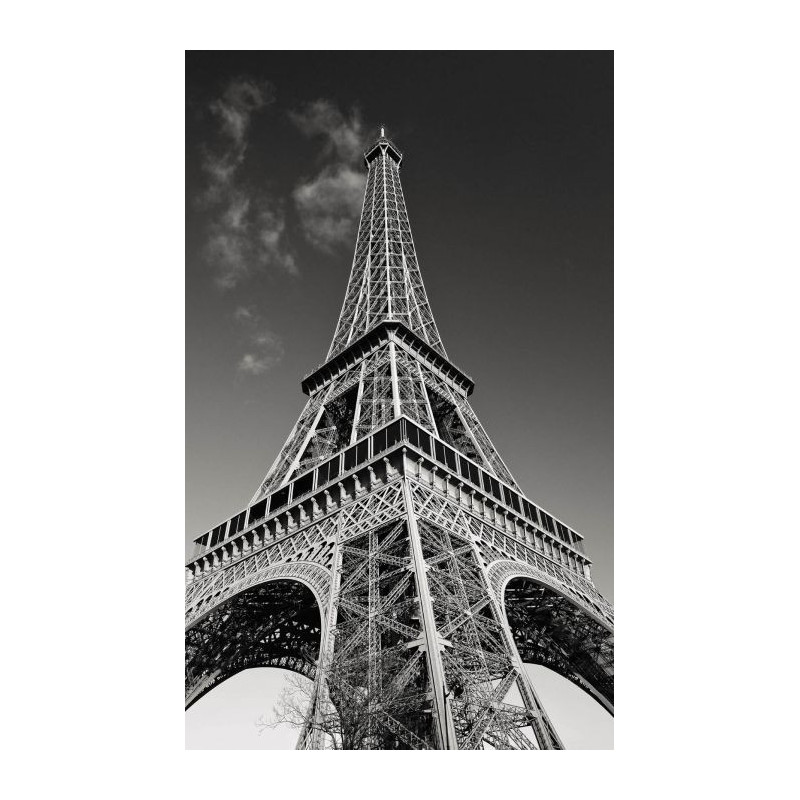 Tenture suspendue EIFFEL TOWER