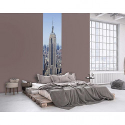 EMPIRE STATE BUILDING Wall hanging