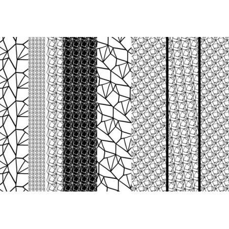 Papier Peint ENTRELAS