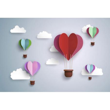 FLIGHT OF HEARTS poster