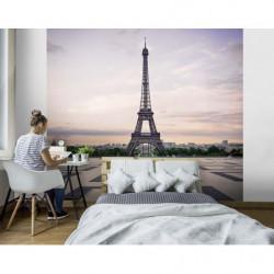 Papel pintado Trocadero Torre Eiffel París