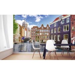 Papel pintado AMSTERDAM