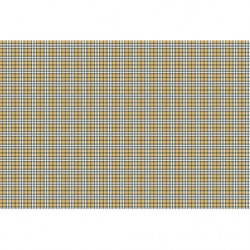 Checked pattern wallpaper