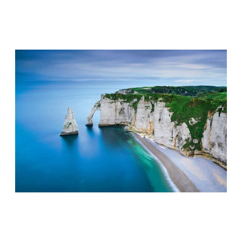trendy poster mural geant trendy poster mural gant etretat. Black Bedroom Furniture Sets. Home Design Ideas
