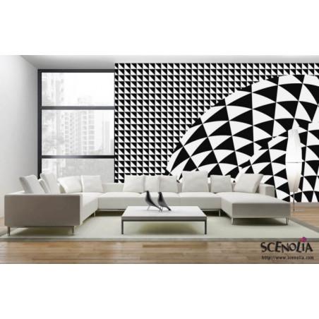 GRAPHIC FAN wallpaper