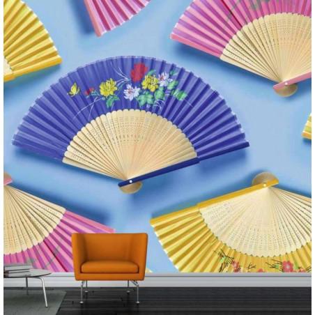 GIANT FANS wallpaper