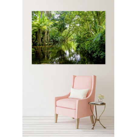 Tableau FORET TROPICALE