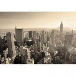 Tableau photo vintage de New York