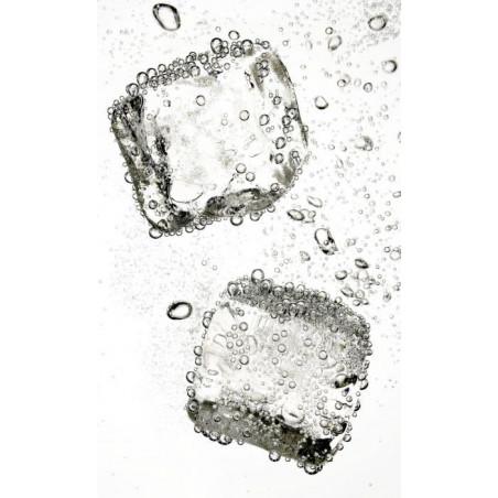 Papier Peint GLACONS