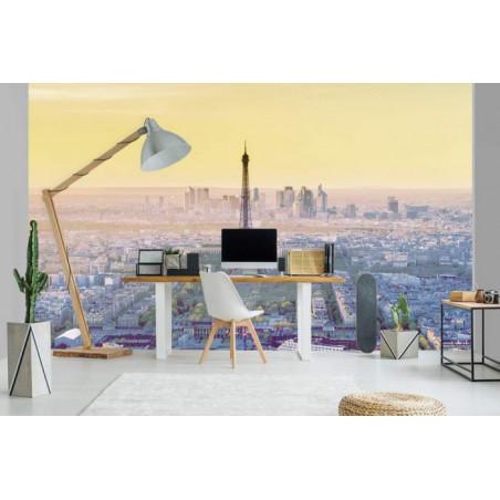 GRAPHIC VIEW PARIS wallpaper