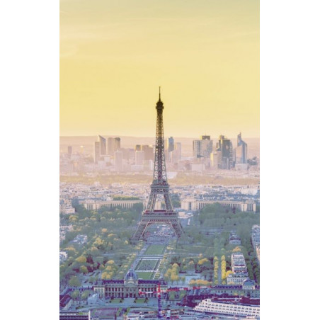 GRAPHIC VIEW PARIS wall hanging