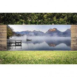 ANNECY privacy screen