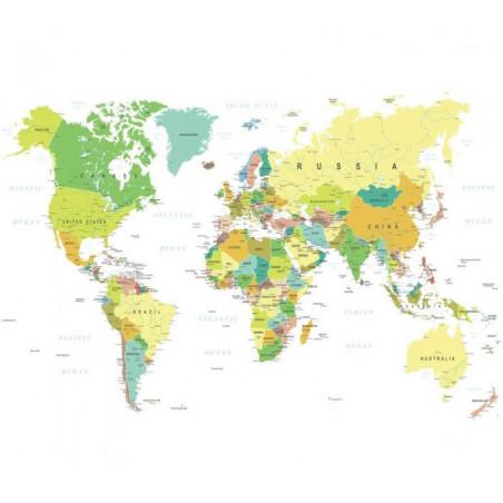 GREEN WORLD Wallpaper