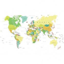 Poster GREEN WORLD