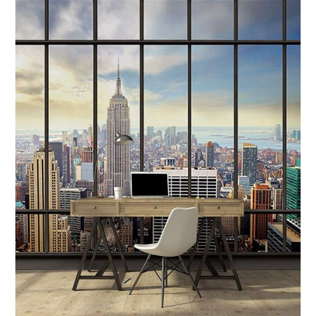 HEAD OFFICE Poster