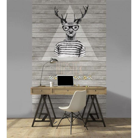 HIPSTER Wall hanging