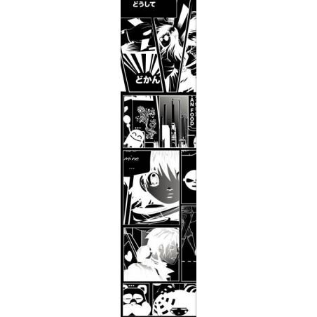 HIRO BLACK wallpaper