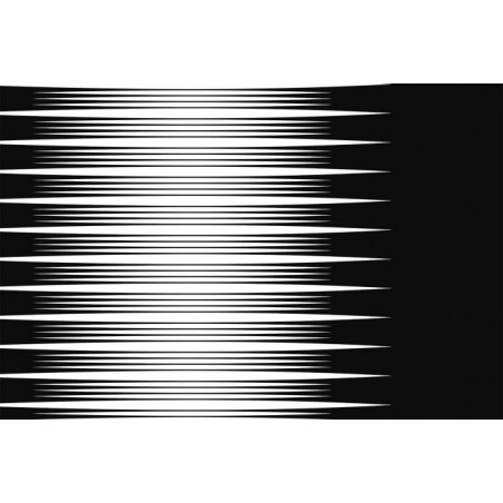 Papier Peint HYPNOGRAMME