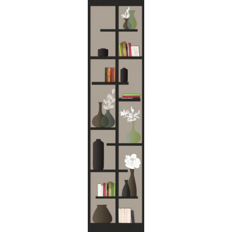 ANTHRACITE Wall hanging