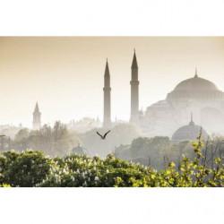 Papier peint ISTANBUL