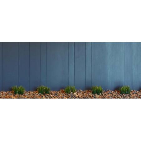 BLUE PLANTER Privacy screen