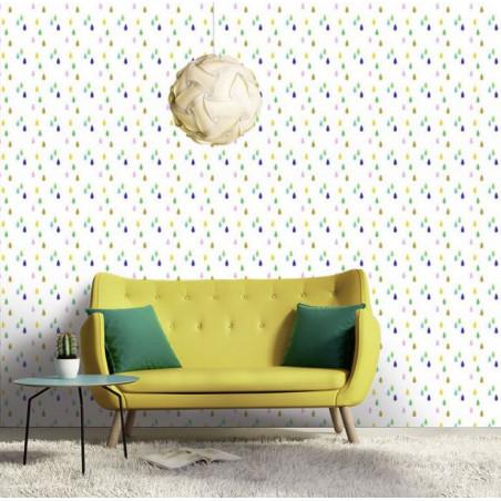 HAPPY RAIN wallpaper