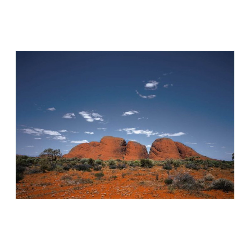 Papier Peint KATA TJUTA, AUSTRALIE